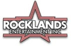 Rocklands Entertainment Inc. Logo